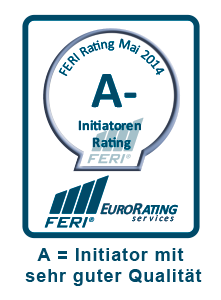 Feri Initiatoren Rating 2014